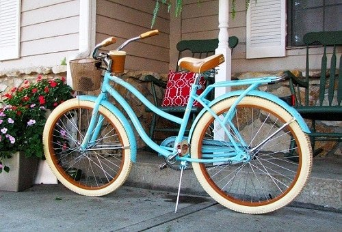 Nel Lusso Bicycle